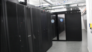 data center chartres