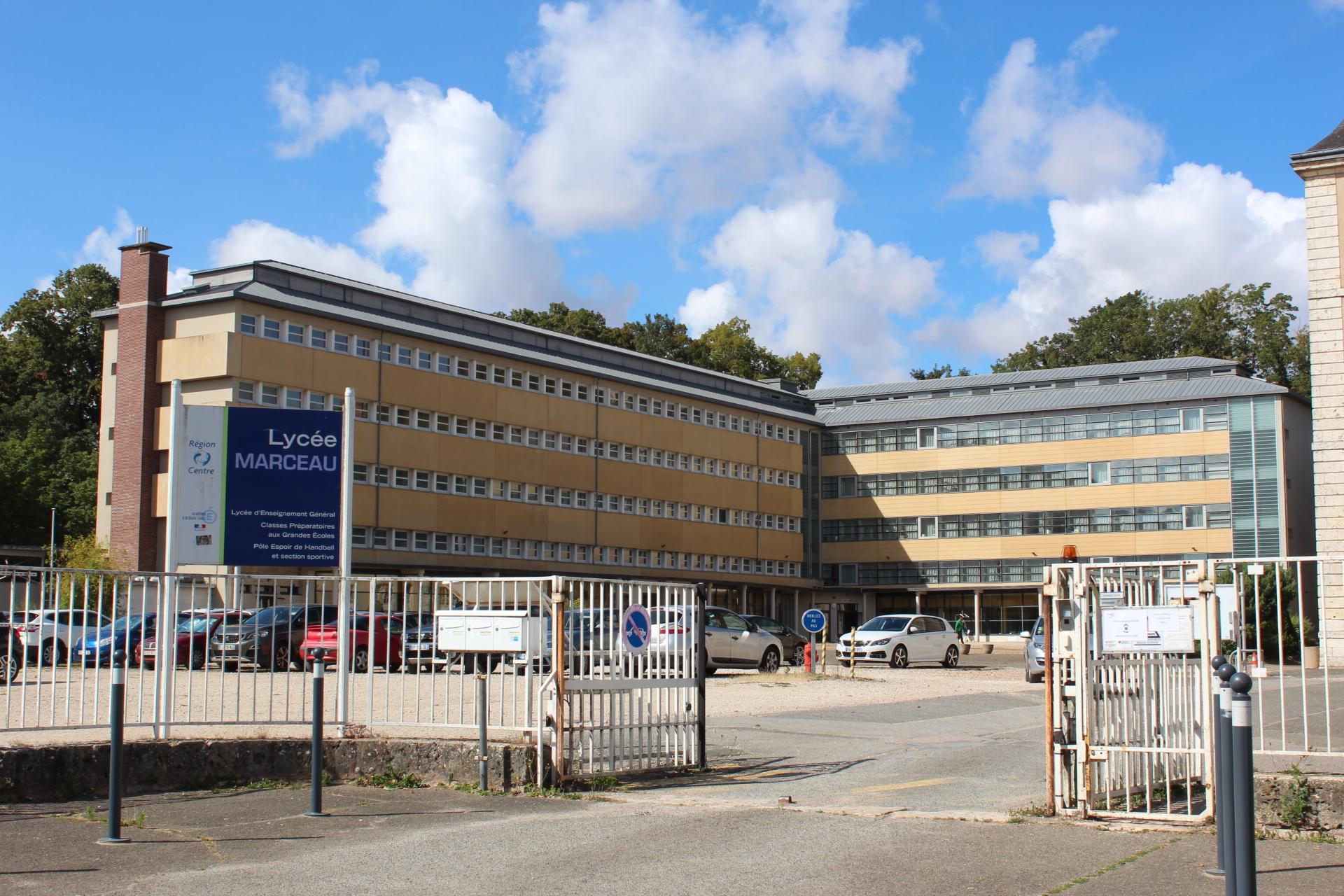 lycée-marceau-chartres