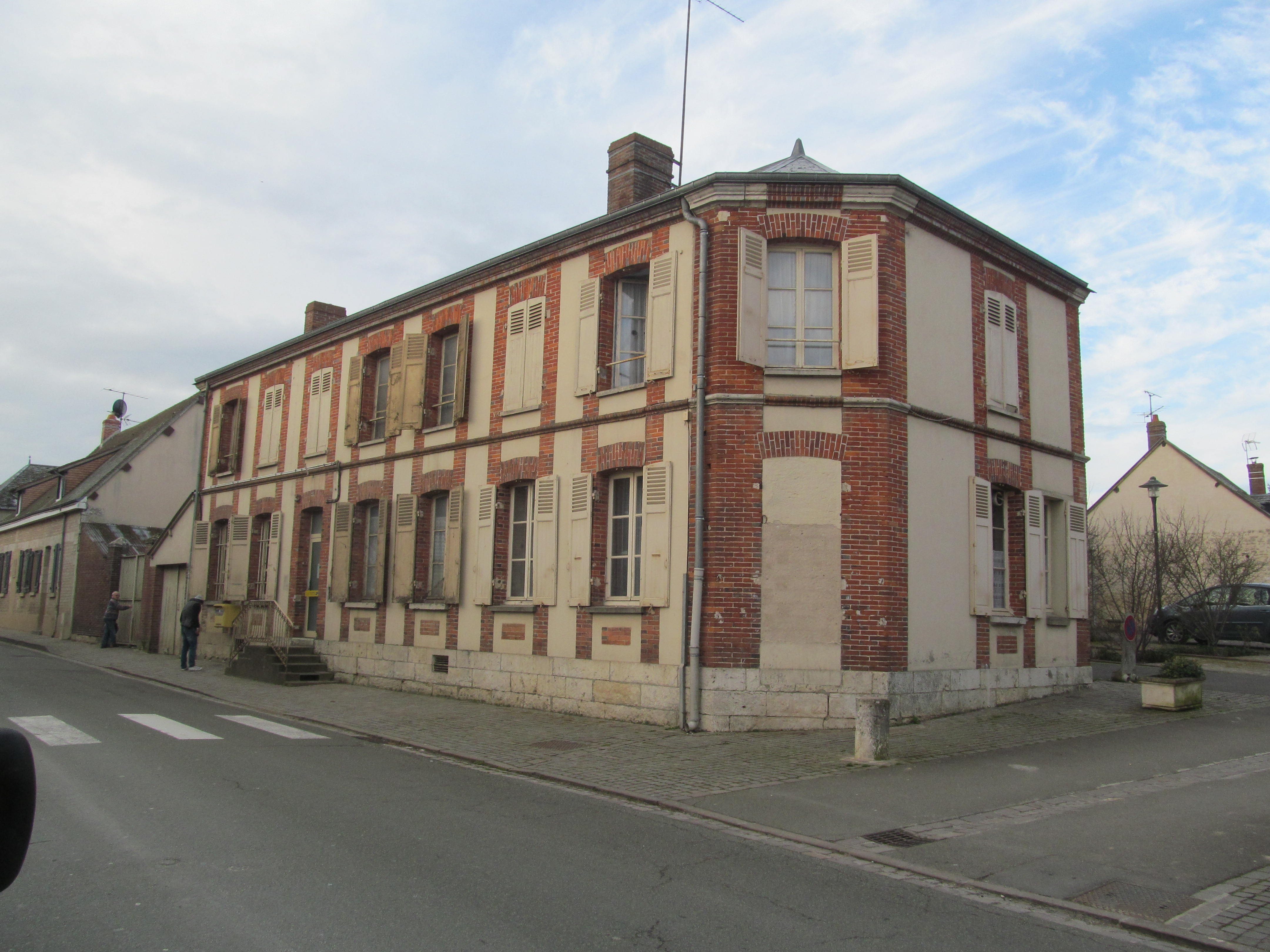 dammarie logement