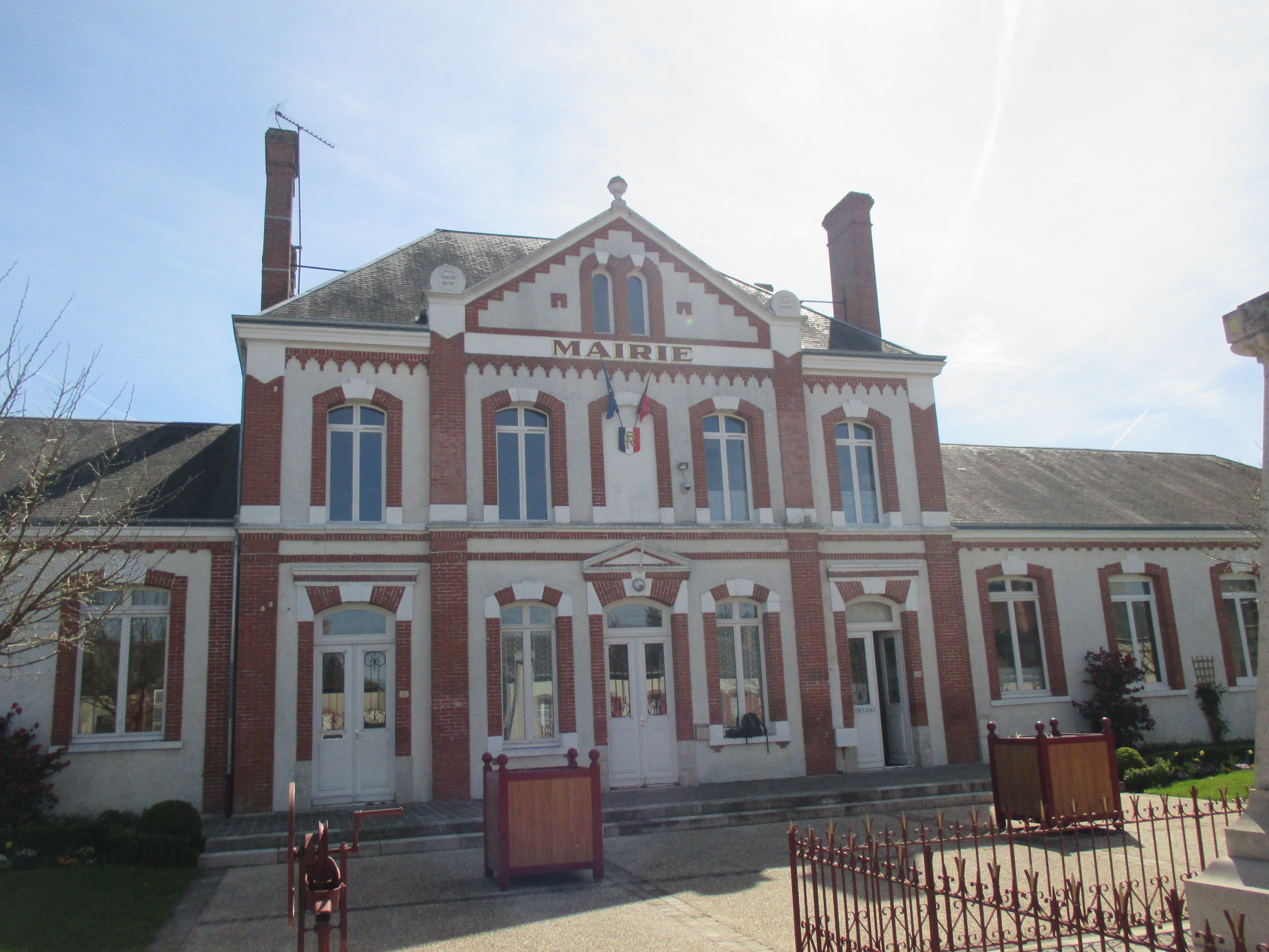 mairie-chaufferie-geothermie-saint-maurice