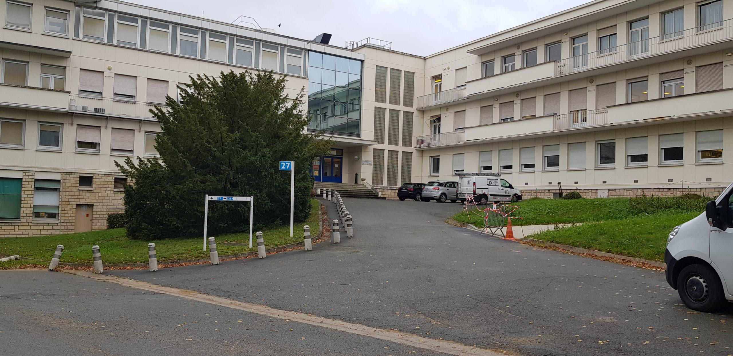 cnrs laboratoire