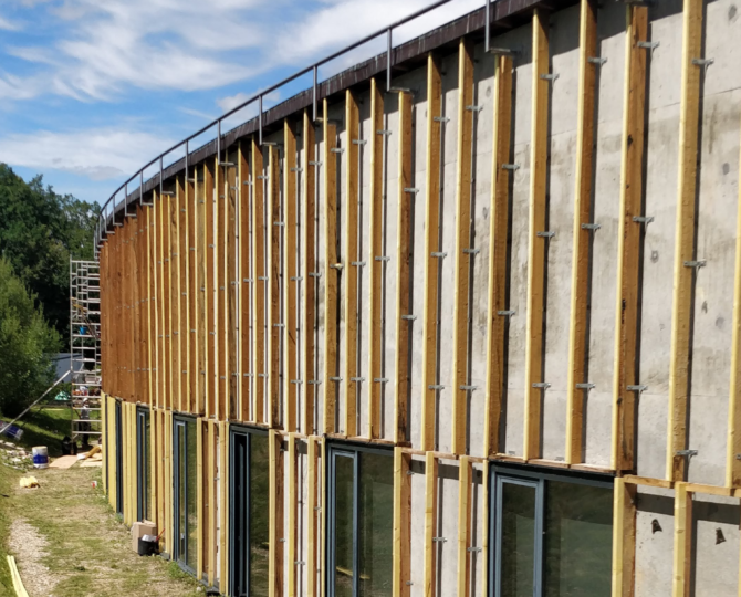 Actualité -renov college